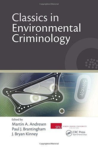 Classics in Environmental Criminology (2010-05-28)