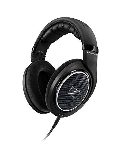 Sennheiser HD 598 - Auriculares de diadema abierta, negro