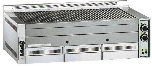 neumaerker 05–50465Lava pietra Grill 115–Tavolo dispositivo