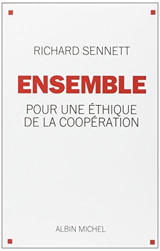 ENSEMBLE-Pour une thique de la coopration