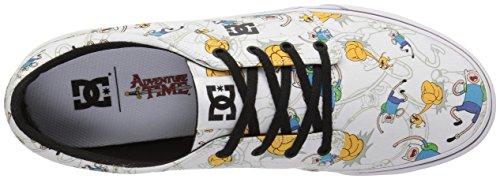 DC Trase X AT Skate Männer Schuhe Black/Multi