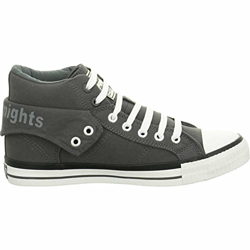 British Knights Roco, Sneaker Donna Grau