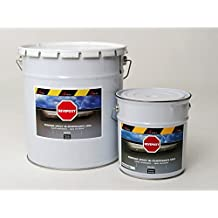 revepoxy Trafic avanzado–Pintura epoxy revestimiento suelo industrial Parking laboratorio Entrepot bi-composant sin disolvente