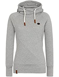 Naketano Female Hoody Mandy XI