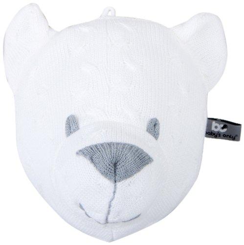 Imagen 1 de Baby's Only 133419 - Producto para decoración de habitación, color blanco