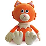 Nici Timmy Time pour chat peluche 35cm