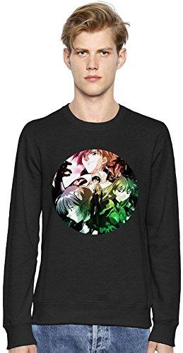 Neon Genesis Evangelion Unisex Sweatshirt X-Large