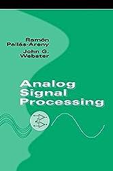 Analog Signal Processing