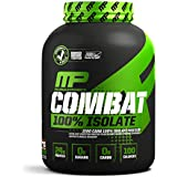 Musclepharm Muscle Pharm Combat 100% Isolate Zero Carb - 2.26 kg (Chocolate Milk)