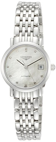 Orologio Longines Elegant Collection Automatico - L43094876