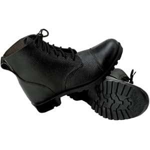Combat Boots (10)