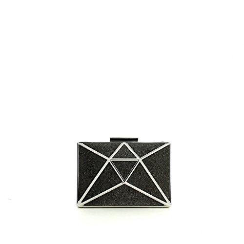 Liu Jo Fresia Pochette 17 cm Black