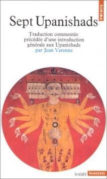 Sept Upanishads por Varenne Jean
