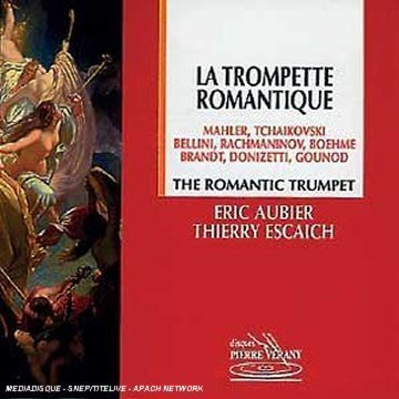La Trompette romantique [Import USA]
