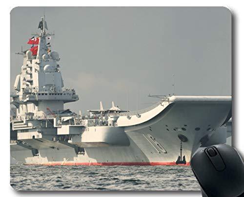 Kostüm Flugzeugträger - Yanteng Mauspads, Flugzeugträger Chinesischer Flugzeugträger Liaoning Warship Gaming mousepads Multi YT2