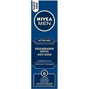 41bMdnCR4uL. SS300  - Nivea-Men-Active-Age-Crema-Hidratante-de-Noche-Antiarrugas-50-ml
