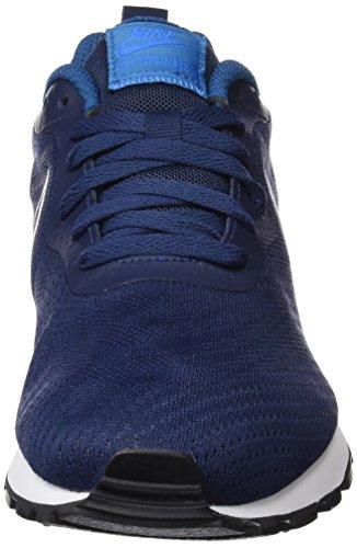 reputable site ca3ea 7f785 400 902815 Nike Sneakers Mayo Marino Herren Mehrfarbig wIpqp