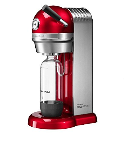 Machine Soda KITCHENAID 5KSS1121CA/1 Pom
