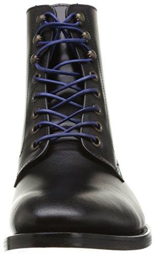 Azzaro Granvil, Boots homme Noir