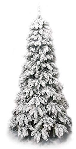 manieri Albero di Natale Innevato 2049 Rami Ø150xH270cm Tarvisio