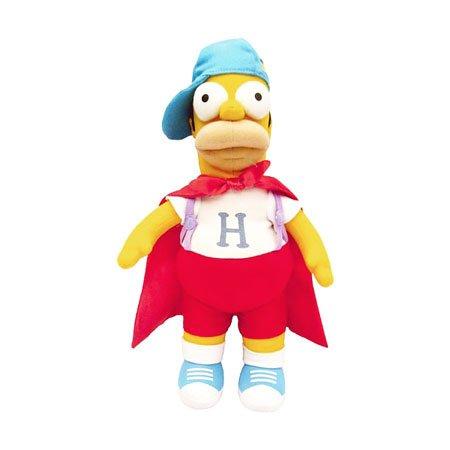"Homer Simpson Dancing Homer - 35cm 14"""