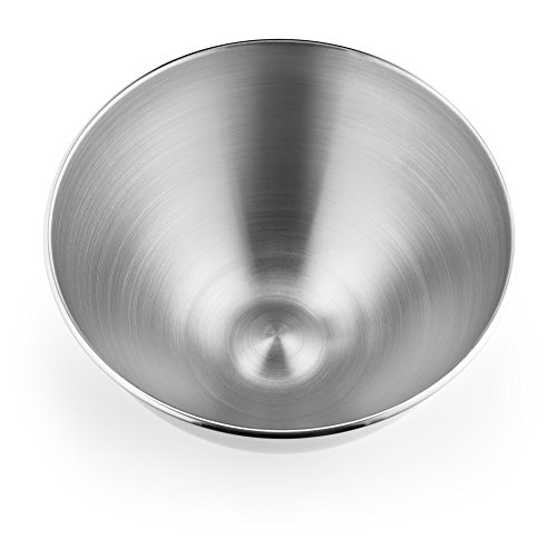 KitchenAid 5KB3SS Polished Stainless Steel Bowl (Optional Accessory for KitchenAid Stand Mixers)
