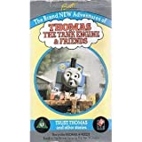 Thomas The Tank Engine And Friends - The Brand New Adventures Of - Trust Thomas