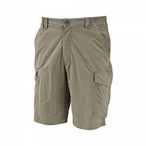 Craghoppers Men's NosiLife Cargo Shorts - Pebble, 30 Inch