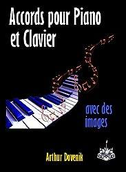 Arrangements pour Piano et Clavier (French Edition)