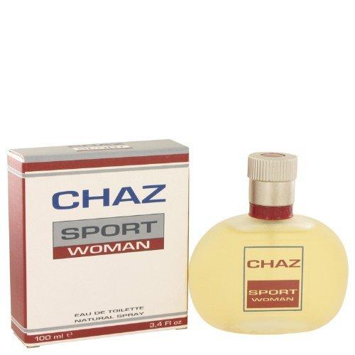 """.""""Chaz"""