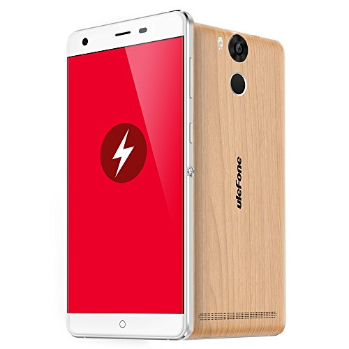 Ulefone power Smartphone 4G 5.5