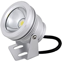 Sonline FOCO PROYECTOR LED 8W 750LM 12V IP67 IMPERMEABLE BARCO EXTERIOR