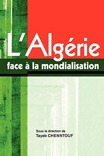 L'algerie Face a La Mondialisation