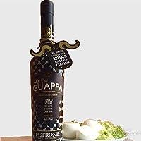 GUAPPA - liquore con latte di bufala campana 70 Cl.