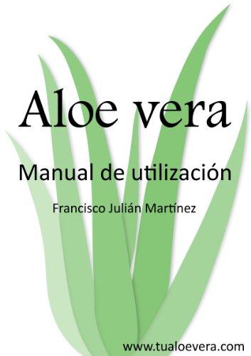 Manual Aloe vera