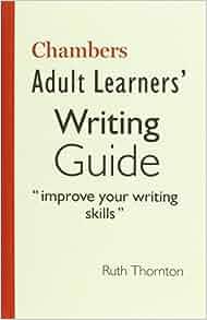 Improve writing skills adult