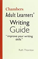 Adult Learners' Writing Guide: Improve your writing skills