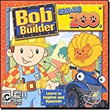 THQ Bob The Builder: Can Do Zoo For WIN/MAC For Age - 3 - 6 (Catalog Category: Education / Children 9 And Under)