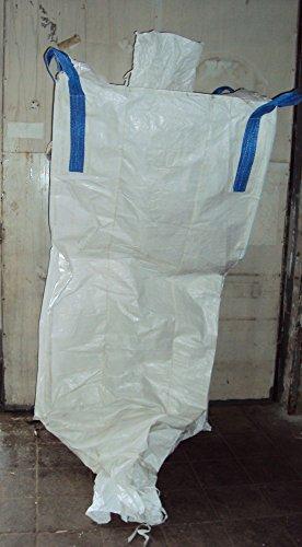 1800 x 1140 x 690 mm HBT BigBags Big Bag BigBag Bulk FIBC Container Brennholz