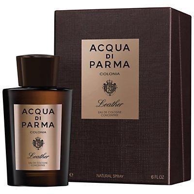 Acqua di Parma Colonia Leather Eau de Cologne, 180ml