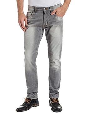Timezone - EdoTZ, Jeans da uomo