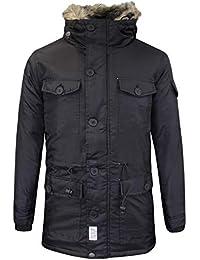 4423428a1 Amazon.co.uk: D-Struct - Coats & Jackets Store: Clothing