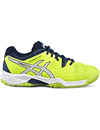 Chaussures Junior Asics Gel-resolution 6 Gs