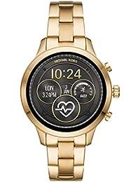 Michael Kors Reloj Mujer de Digital con Correa en Acero Inoxidable MKT5045
