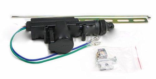 ZV-Stellmotor, ZENTRALVERRIEGELUNG Stellmotor 2-Polig