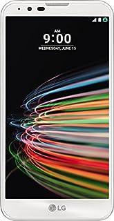 LG Mobile x Mach Smartphone (14cm (5,5Pouces) Écran, 12,3mégapixels Appareil Photo Blanc 32Go de mémoire Interne, Android 6.0) (B01MRIYSBN)   Amazon Products