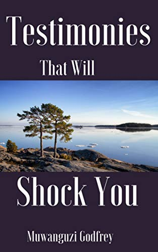 Testimonies that Will Shock You (English Edition)
