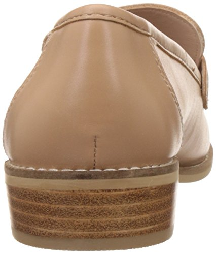 Steve Madden Damen Loafer Nude