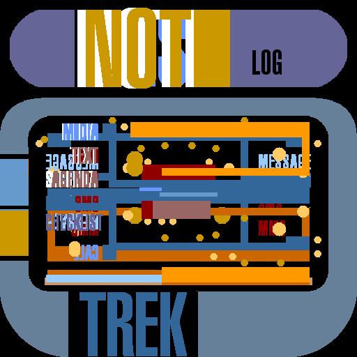 ✦ TREK ✦ T.I. Notes