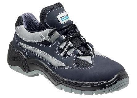 Steitz Secura - Chaussures de sécurité SL 200, S 1, Blue Label - bleu, 46 bleu